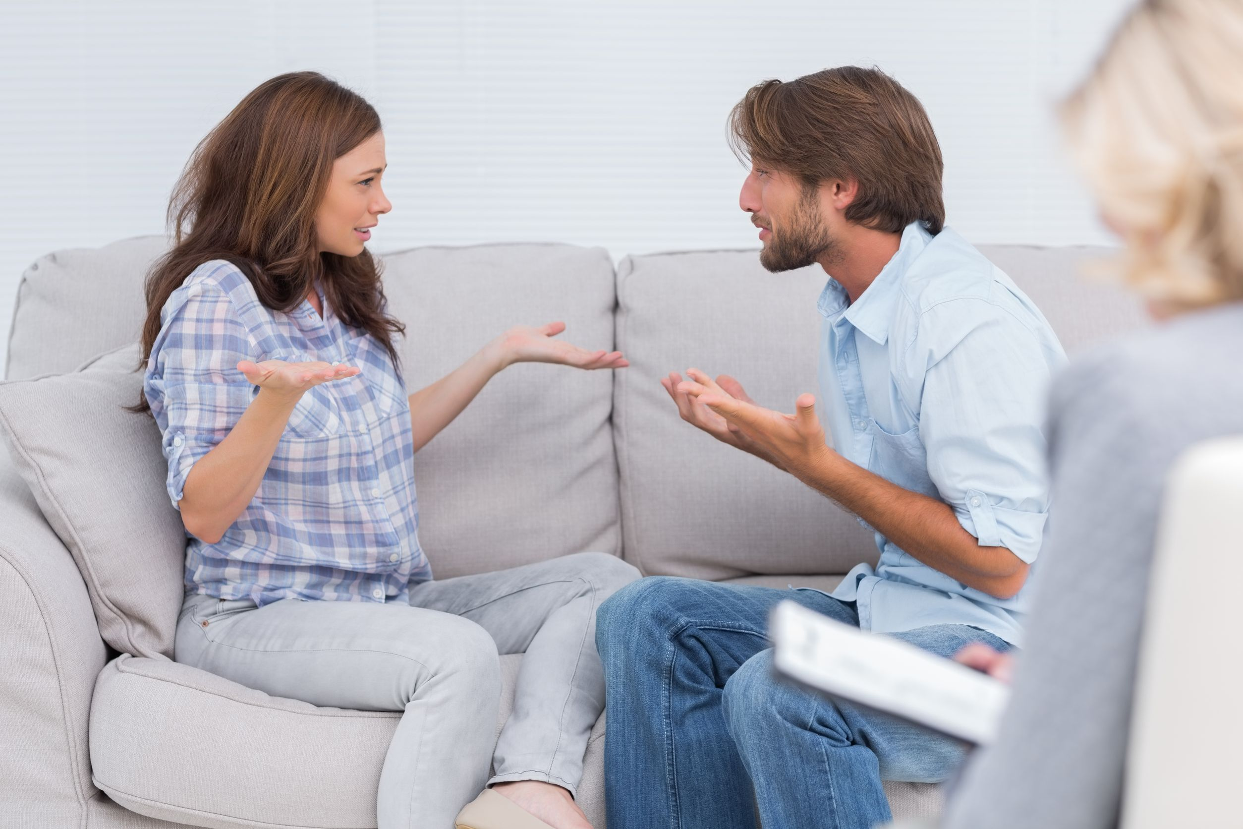 45 minute couples therapy can get you nowhere