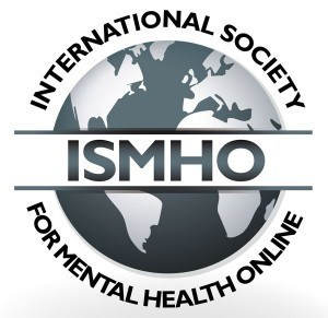International Society for Mental Health Online Logo