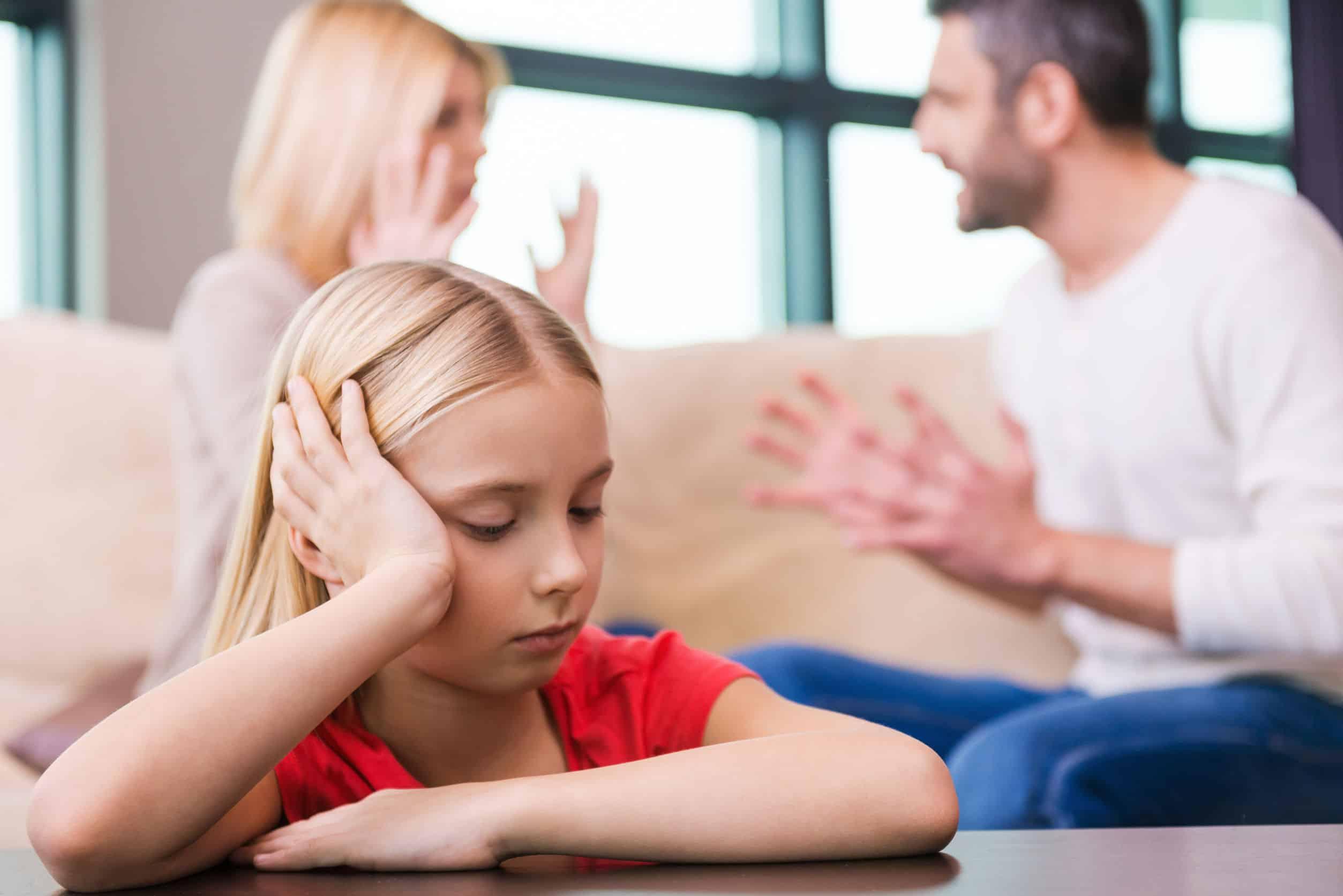 kids and divorce