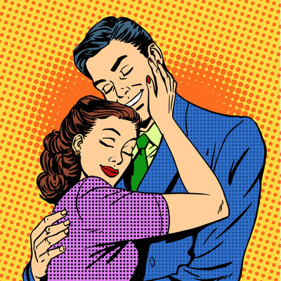 conflict avoidant couple affairs