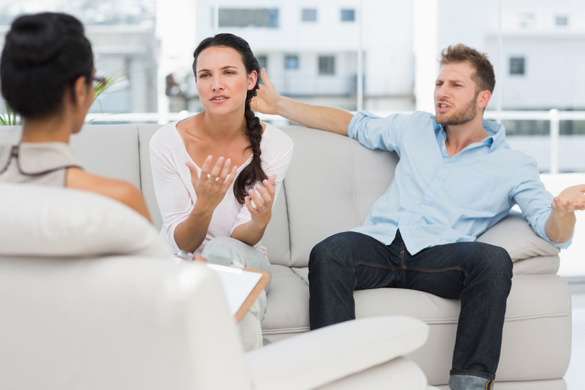 How to Choose a Good Couples Therapist. Learn what ...