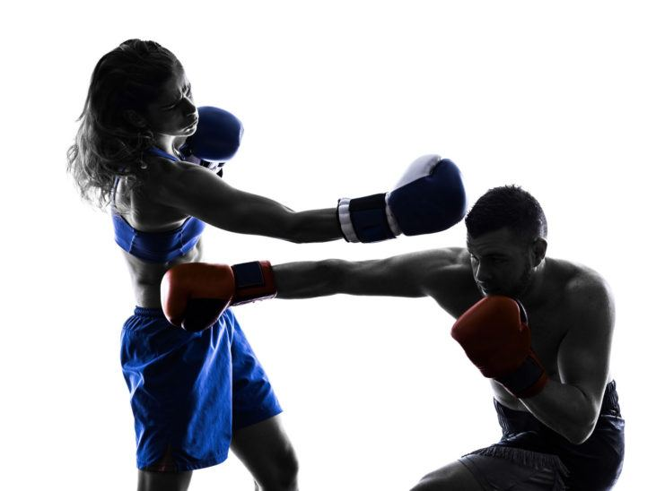 marital fight autopsy
