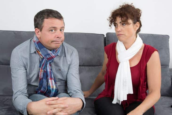 marital mistakes