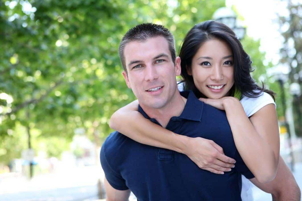 international couples advice