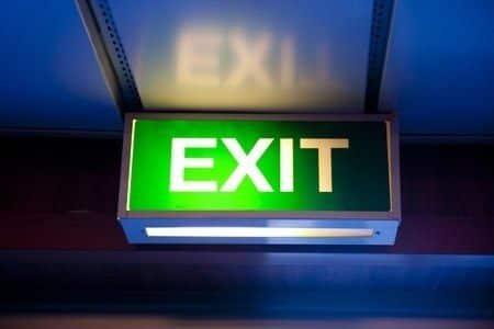 Exit Affair