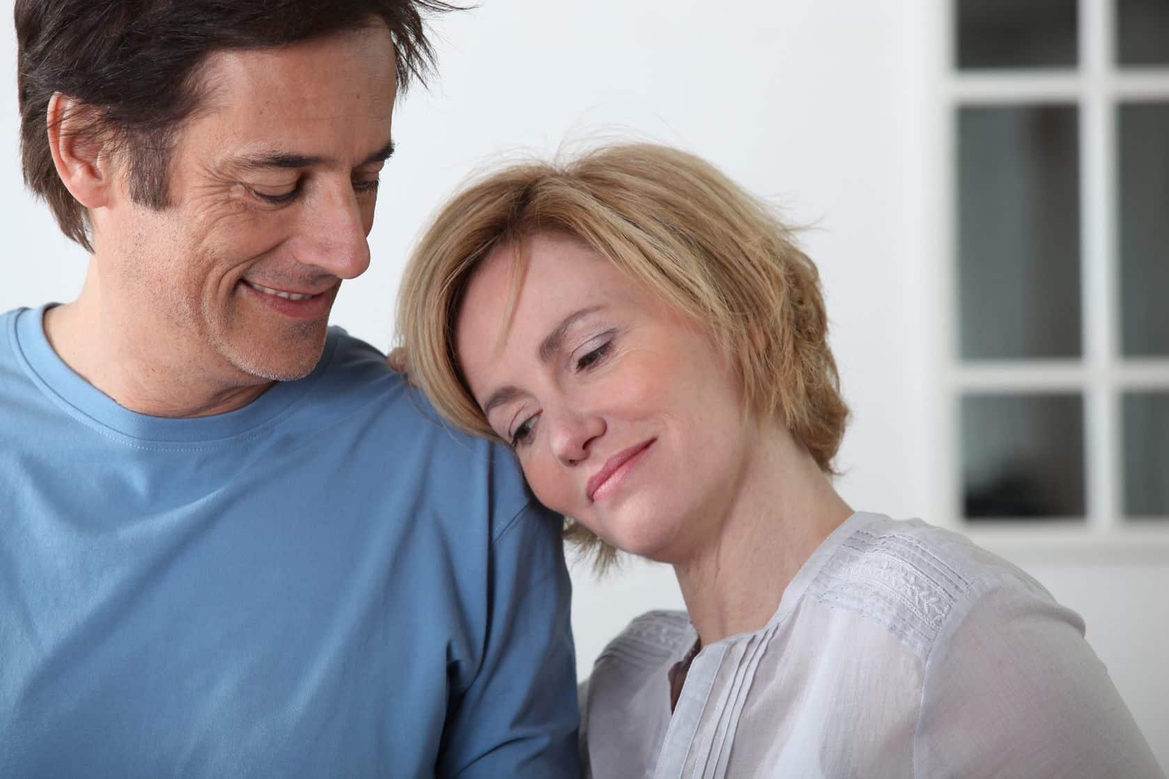 Beste dating-websites für über 40