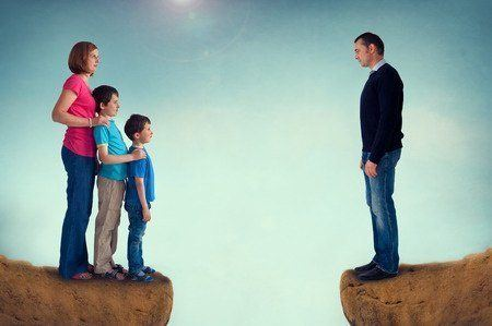 children of infidelity