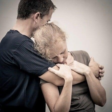forgiveness after an affair