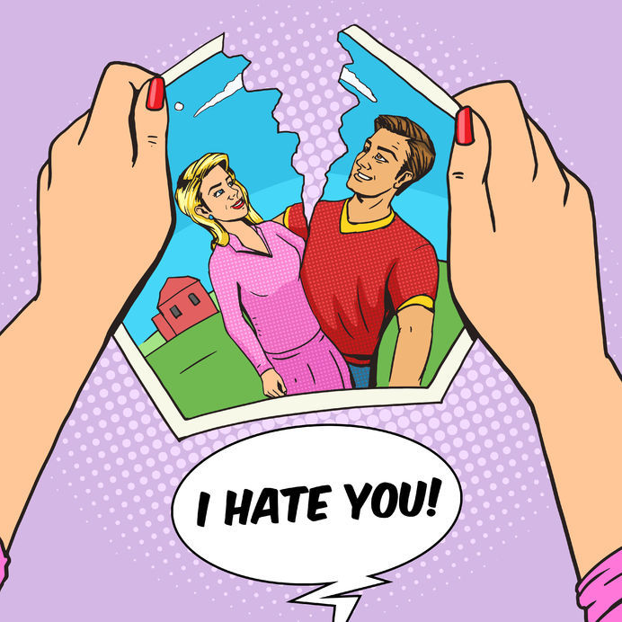 borderlines in couples therapy