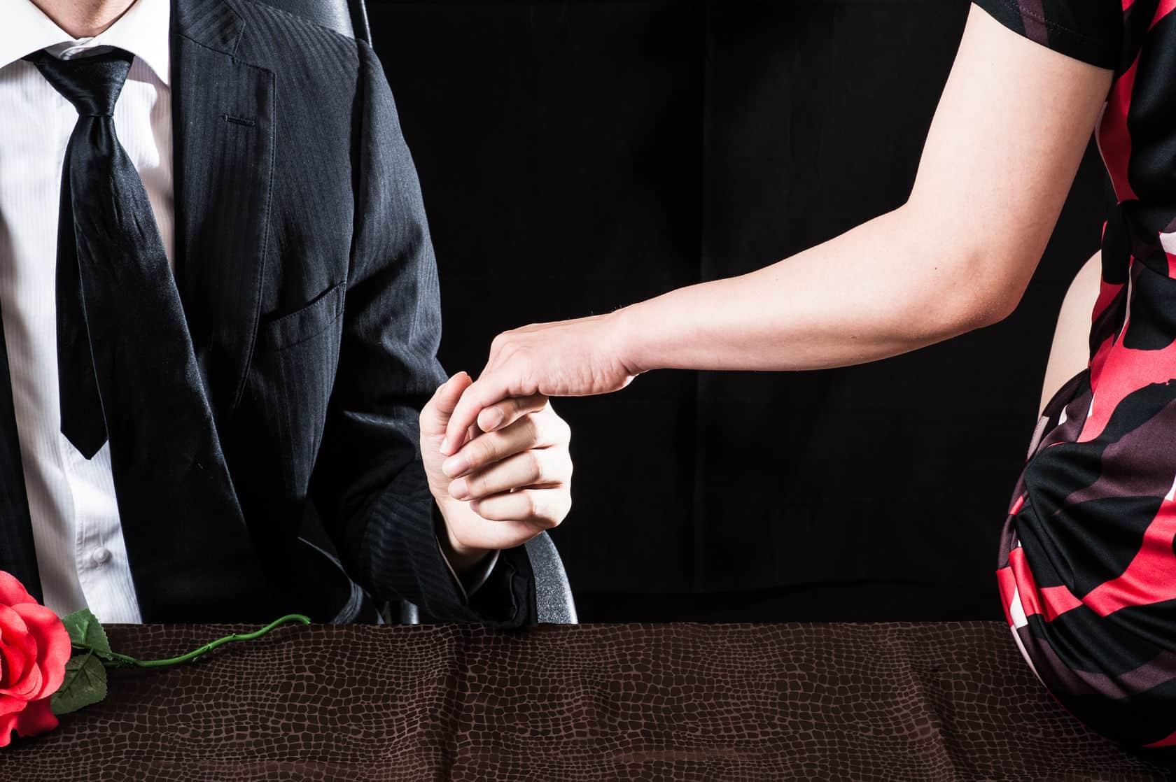 why do women cheat?