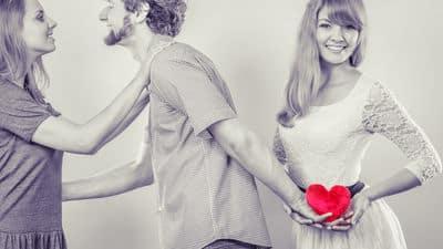 how do you define infidelity?