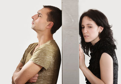 male marriage counselor
