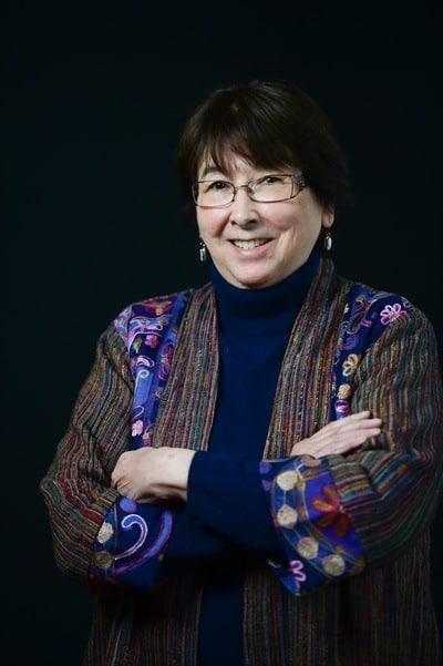 Dr. Maryanna Ham