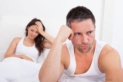 relationship deficits