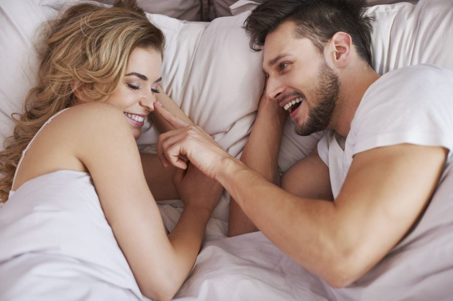 Муж жена делают секс новое видео