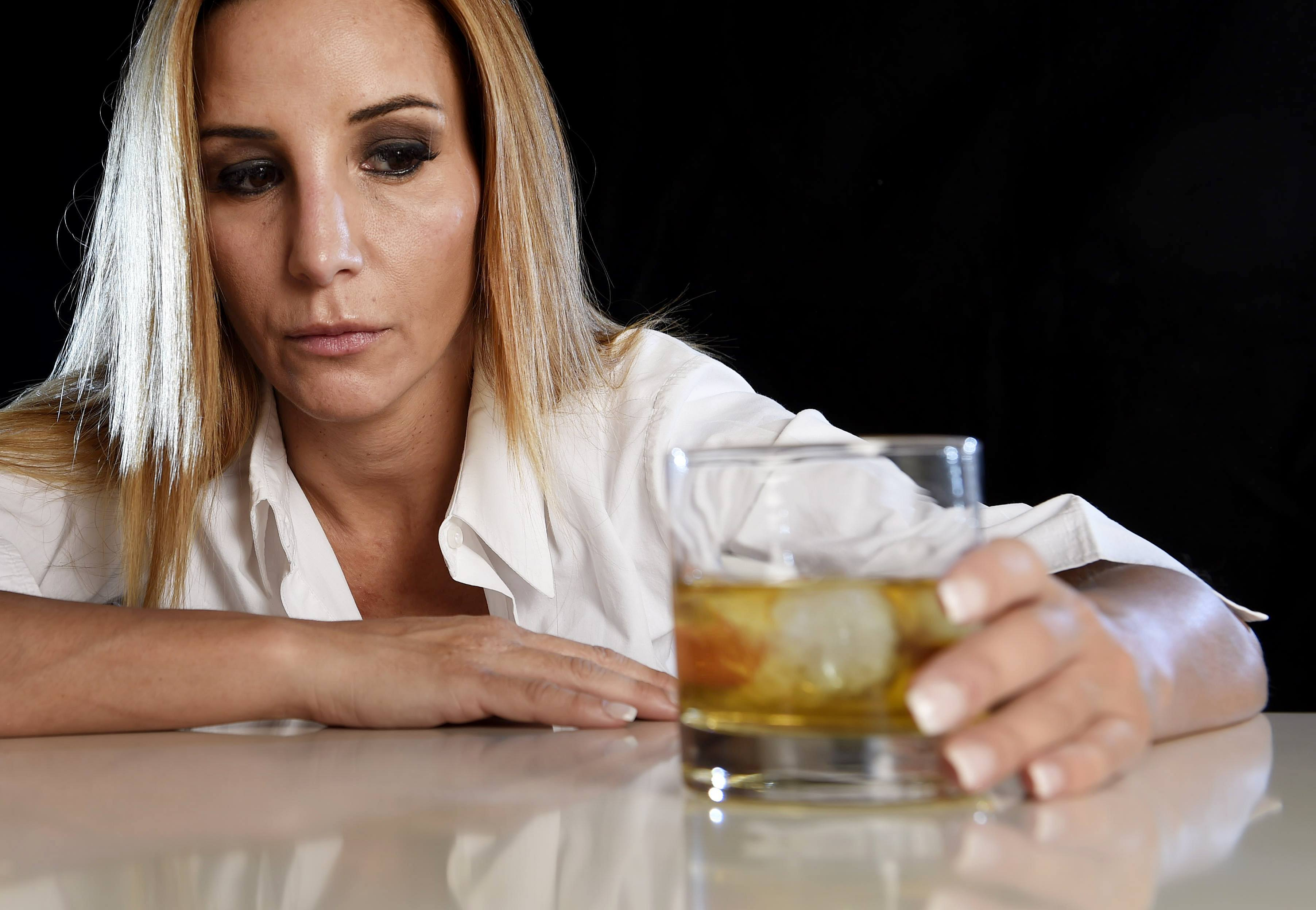 addiction and marital conflict