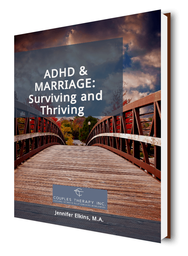 ADHD and Marriage