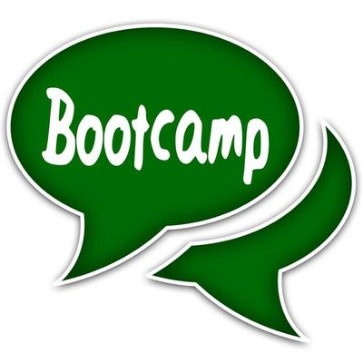 break-up bootcamp