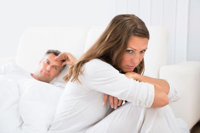 forgiving an unfaithful spouse