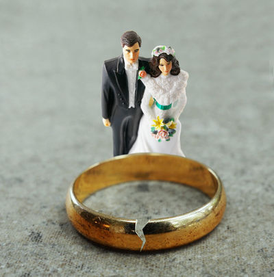 forgiving an unfaithful spouse
