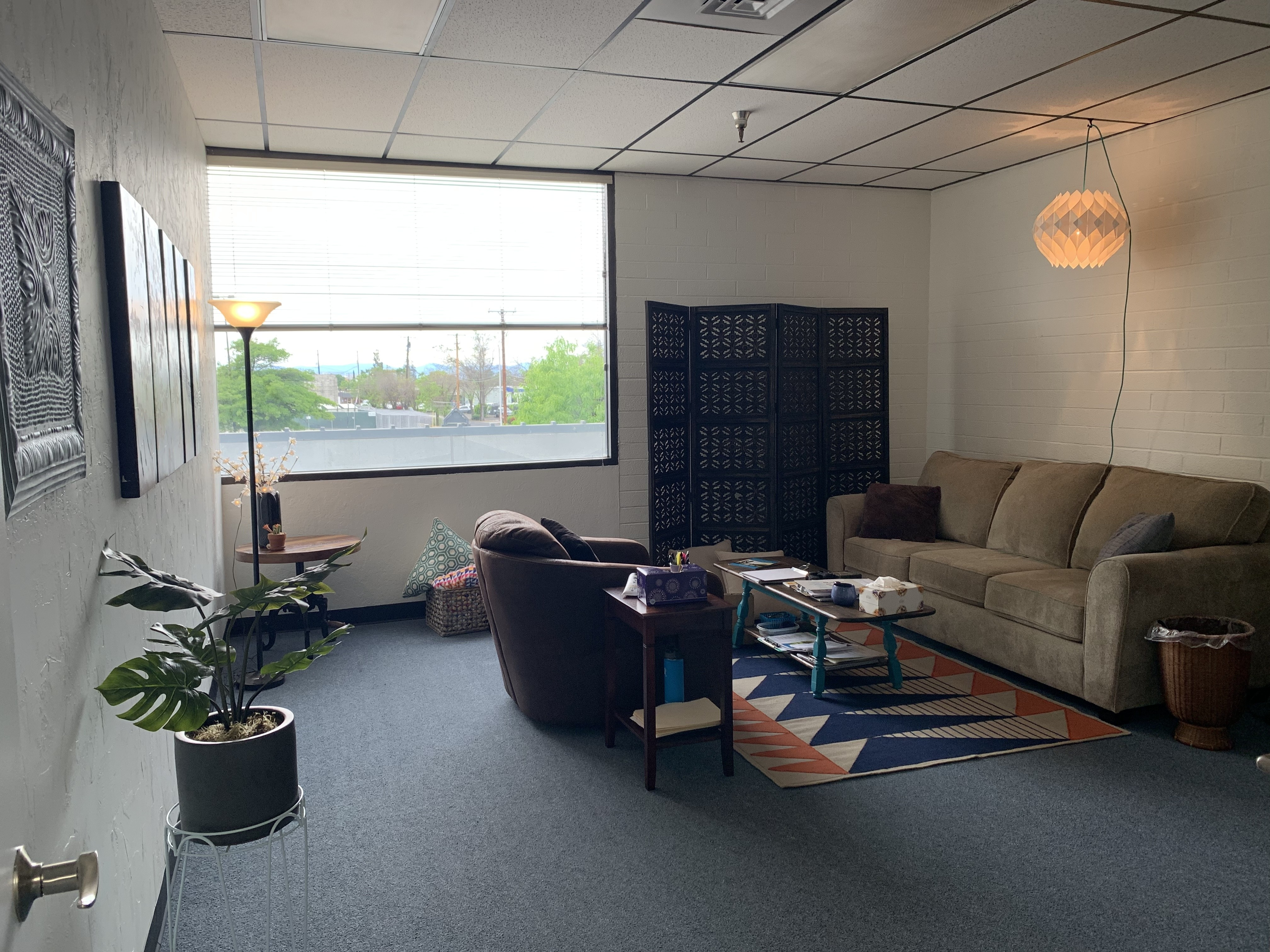Couples therapy, Medford, Oregon, Office, Stacy Hubbard