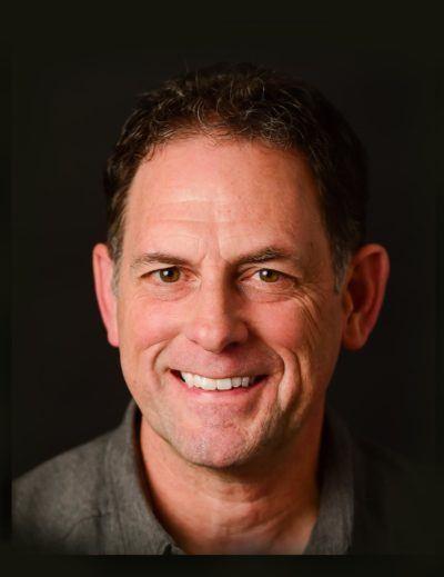 Dr. Doug Burford Couples Therapist Kansas