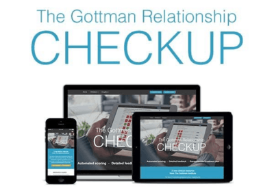 Gottman-relationship-checkup